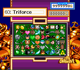 Kirby Super Star -  - User Screenshot